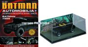 DC Batman Automobilia Collection #69 Batman #555 Batmobile Eaglemoss